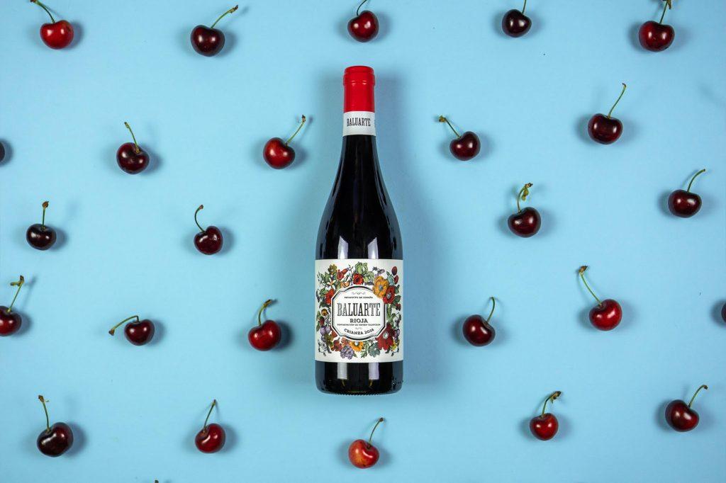 Baluarte Crianza Rioja